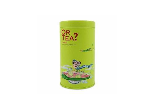 Or Tea? CuBaMint (65g) – theeblik