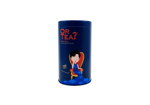 Or Tea? Duke's Blues (100g) – theeblik BIO