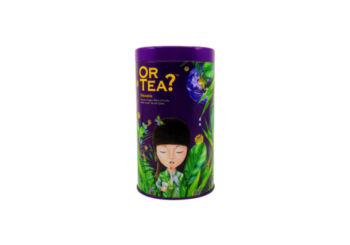 Or Tea? Detoxania (90g) – theeblik BIO