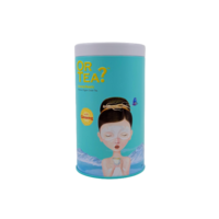 Ginseng Beauty (75g) – theeblik BIO