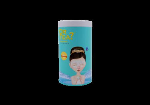 Or Tea? Ginseng Beauty (75g) – theeblik BIO