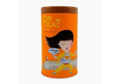 Or Tea? EnerGinger (75g) – theeblik BIO