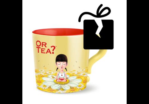 Or Tea? Beeeee Calm Mug (beschadigde doos)