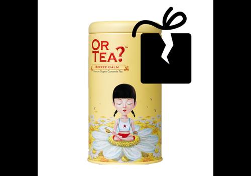 Or Tea? Beeeee Calm (50g) – theeblik BIO (beschadigd)