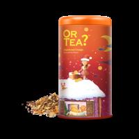 GingerBread Orange (100g) – tin canister