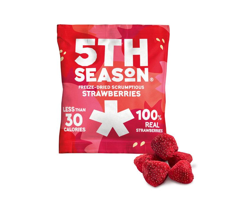 18x Fruit Bites Mix