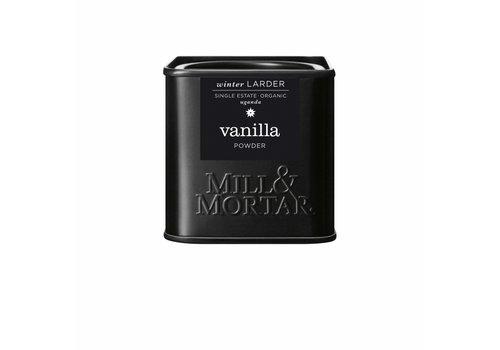 Mill & Mortar Vanillepoeder (15g) - BIO