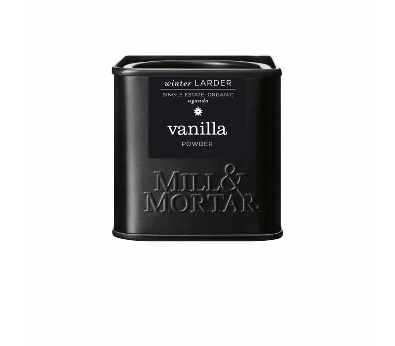 Vanillepoeder (15g) - BIO