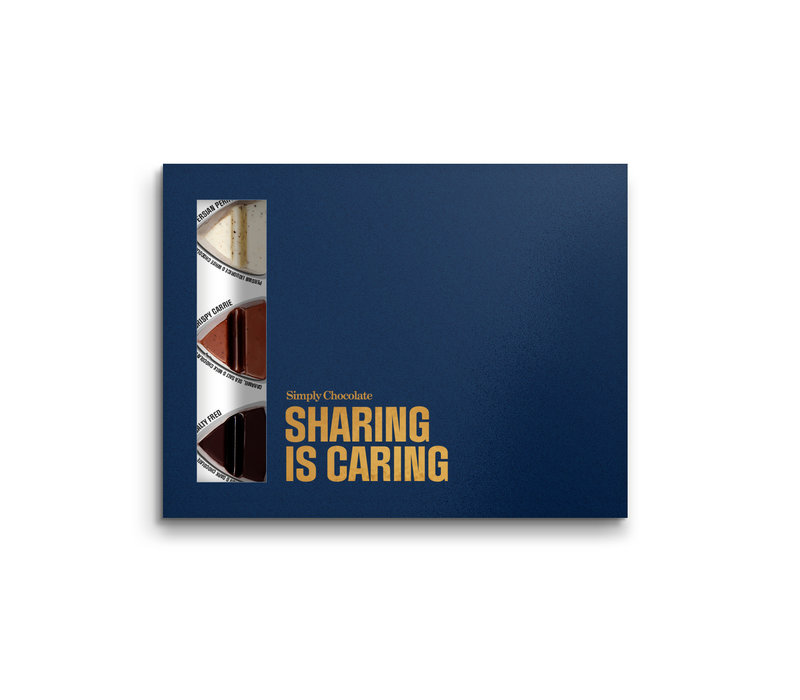 Sharing is Caring (120g)