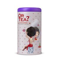 Double Happiness: Black Tea