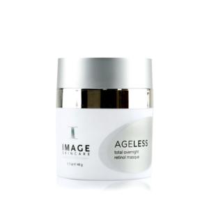 IMAGE Skincare Total overnight retinol masque