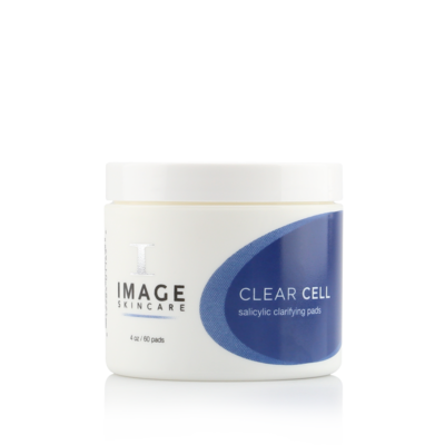 IMAGE Skincare CLEAR CELL  - clarifying pads