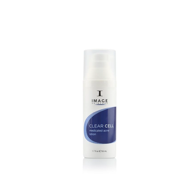 IMAGE Skincare Clear Cell lotion