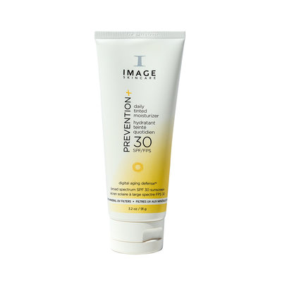 IMAGE Skincare PREVENTION - SPF 30+ daily tinted moisturizer
