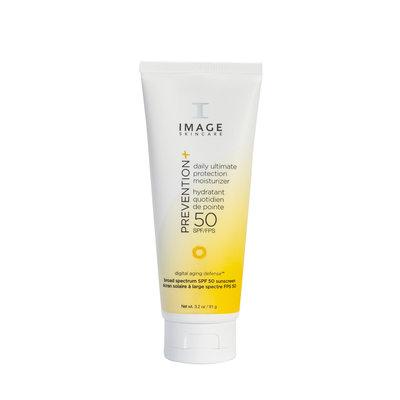 IMAGE Skincare PREVENTION - SPF 50 daily ultimate moisturizer
