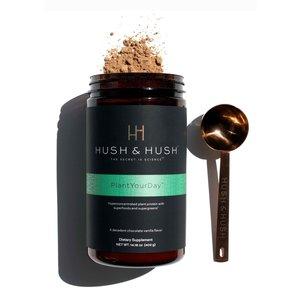Hush Hush Plant Your Day Hush&Hush