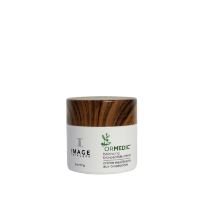 IMAGE Skincare ORMEDIC - balancing bio-peptide crème