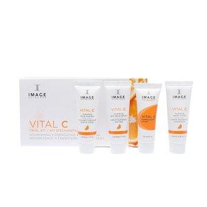 IMAGE Skincare VITAL C - trial kit