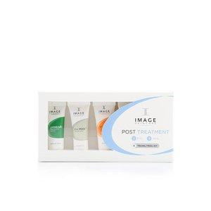 IMAGE Skincare POST TREATMENT trial kit