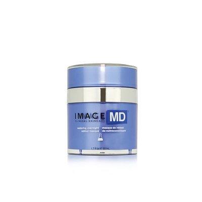 IMAGE Skincare MD Restoring Overnight Retinol Masque