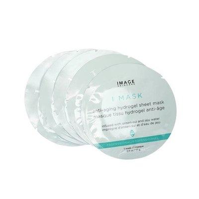 IMAGE Skincare I MASK – Anti-aging Hydrogel Sheet Mask (5stuks)