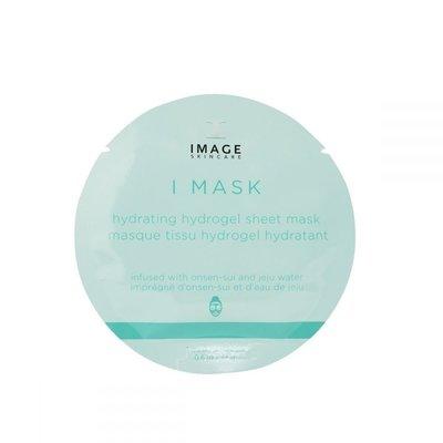IMAGE Skincare I MASK – Hydrating Hydrogel Sheet Mask (1stuk)