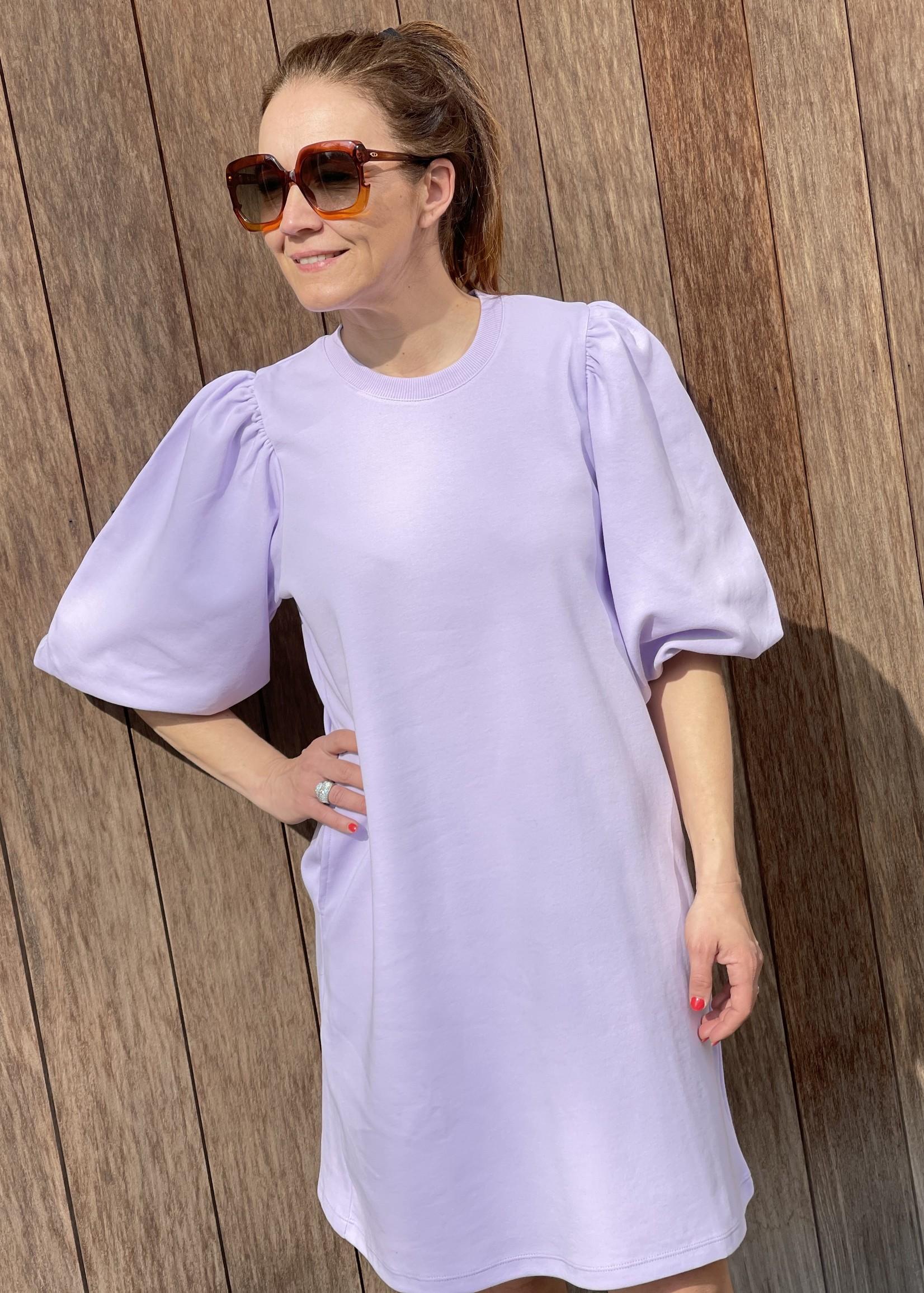 Guts & Goats Emmaline Lila Dress
