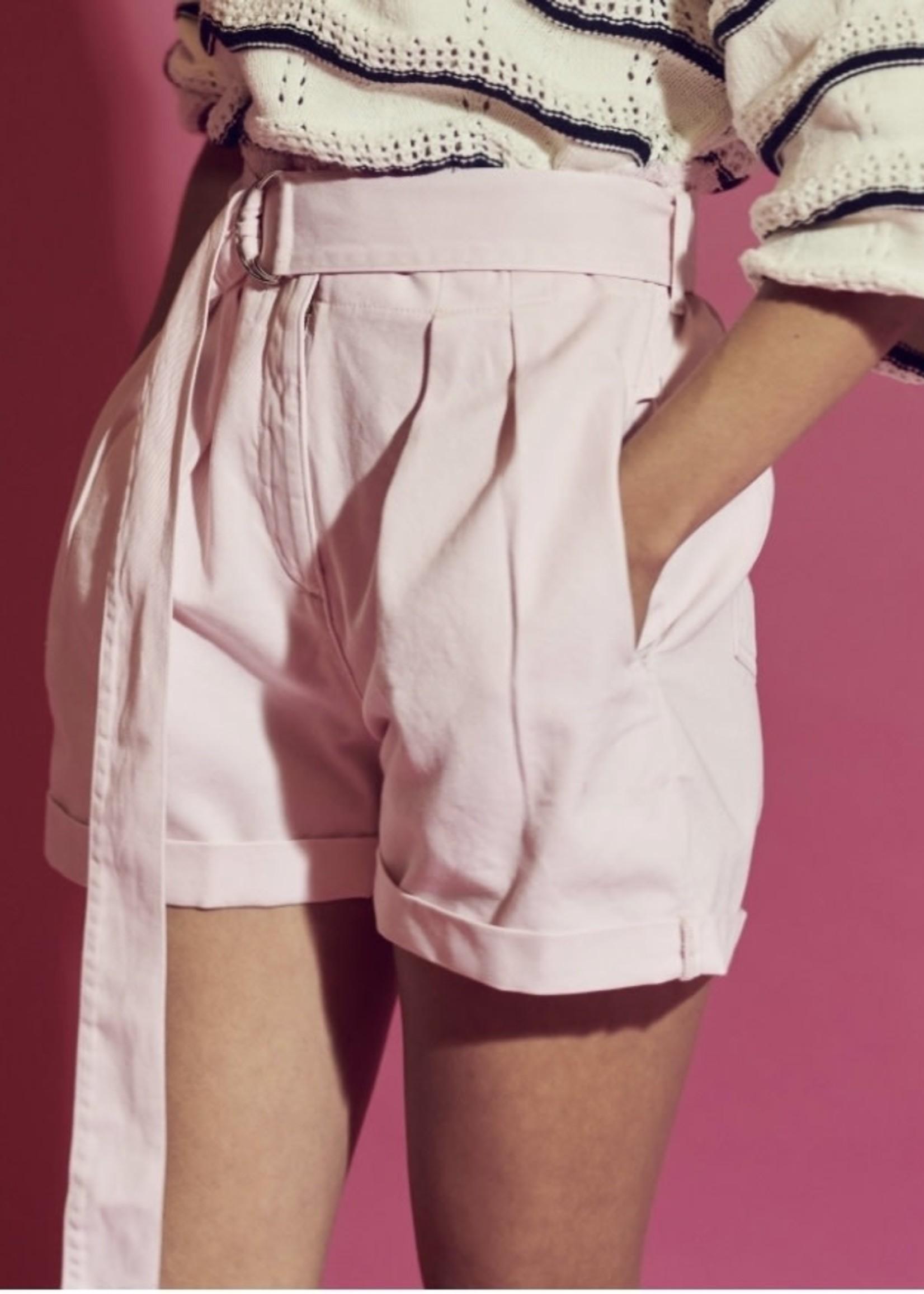 Guts & Goats Brunello Shorts