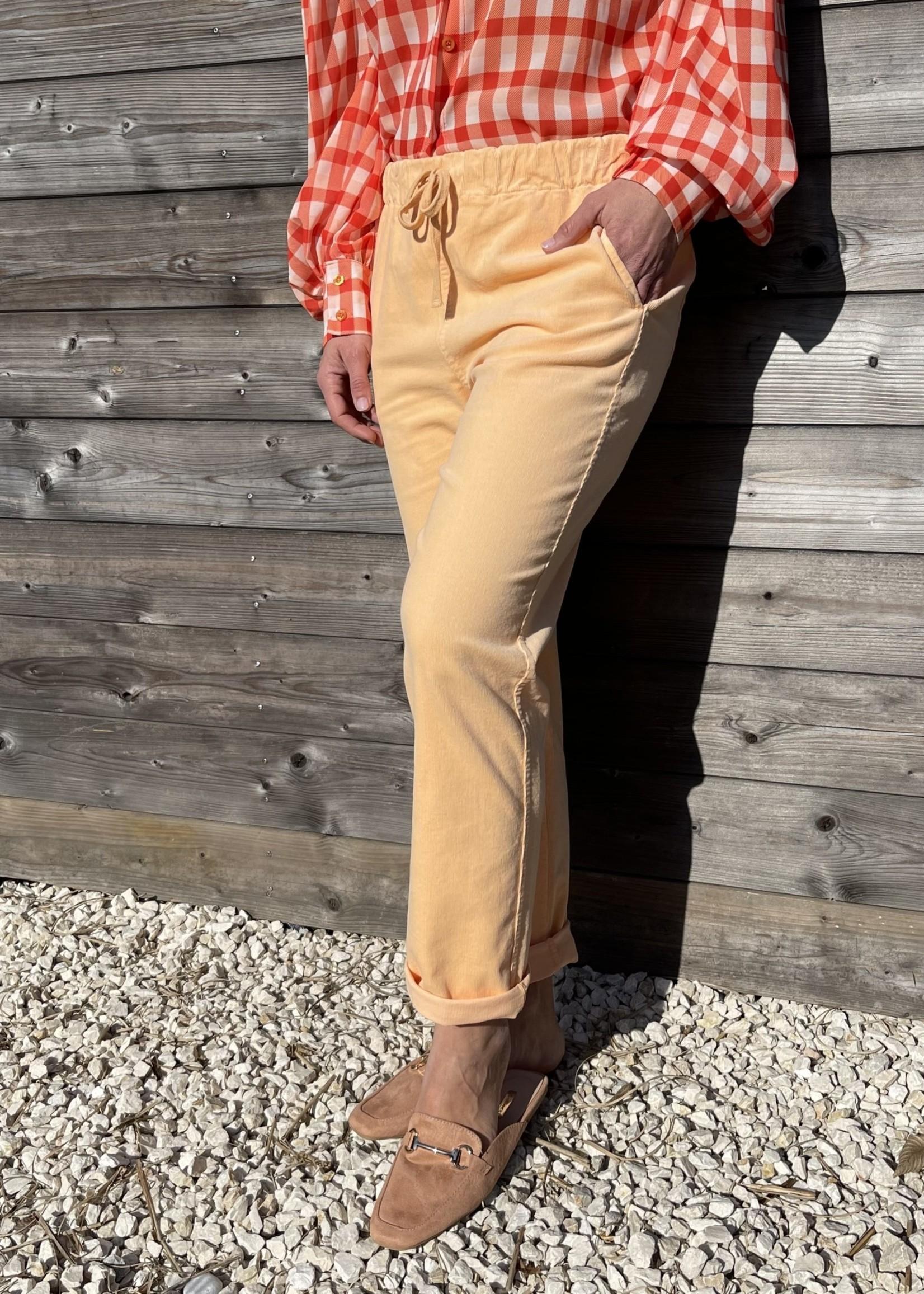 Guts & Goats Leonie Coral Pants