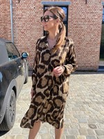 Guts & Goats Leo Tunic Dress