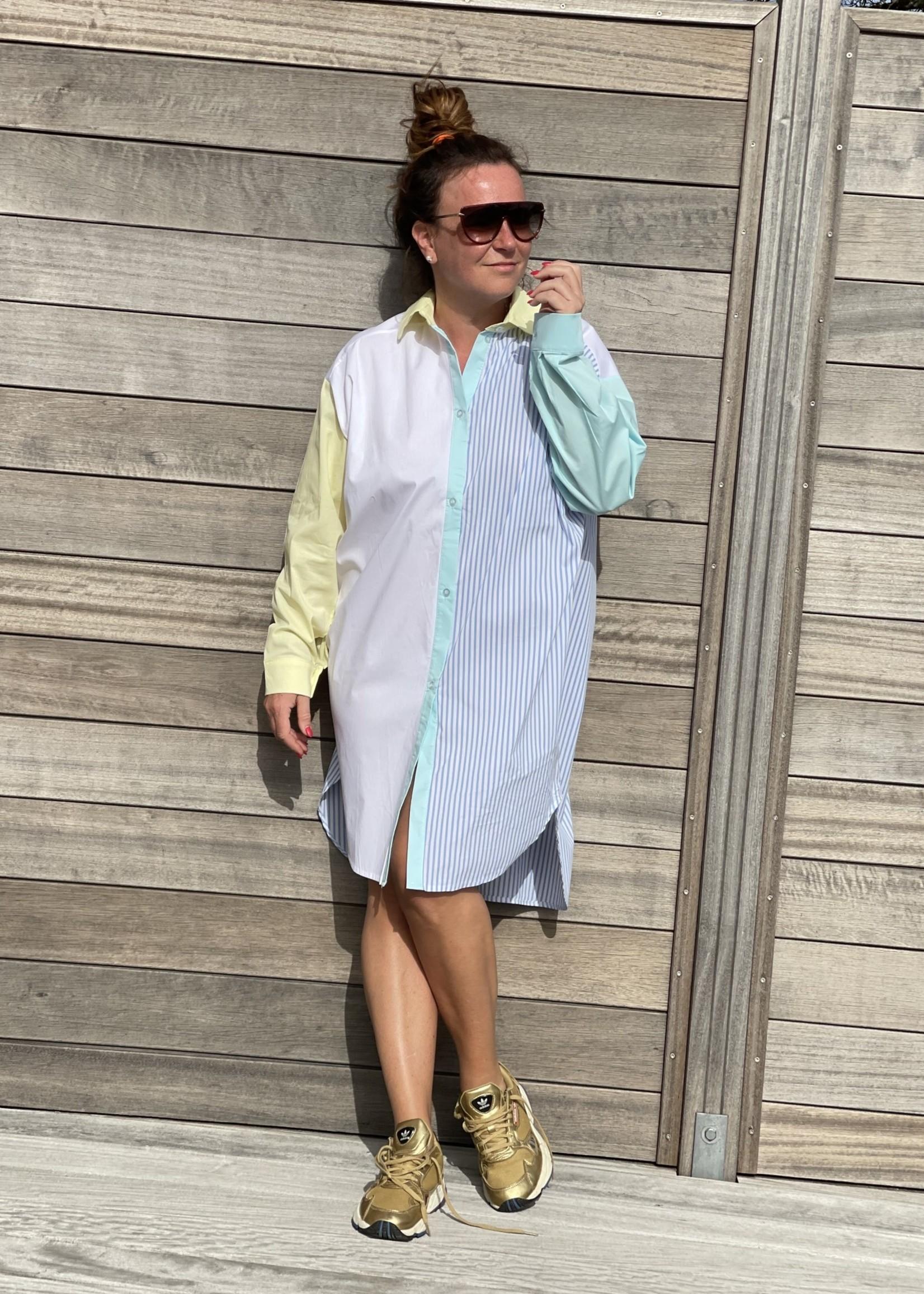 Guts & Goats Allessia Shirt Dress