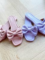 Guts & Goats Lila Bow Sandals