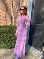 Guts & Goats Sylvia Pink Dress