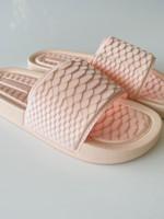 Guts & Goats Stella Pink Sandals
