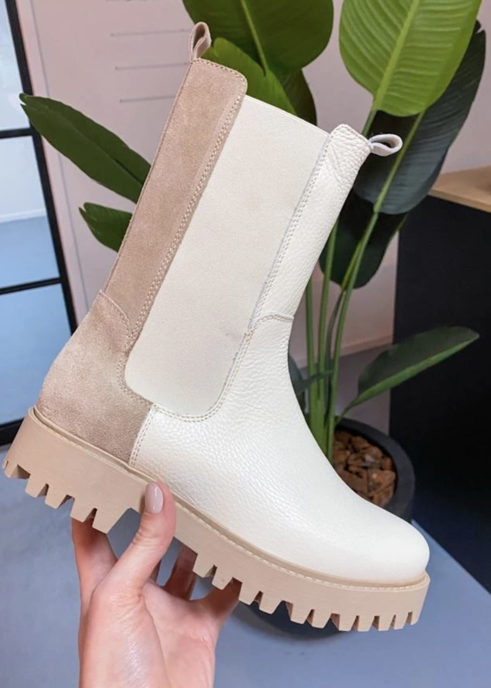 Guts & Goats Boochum Chelsea Boots