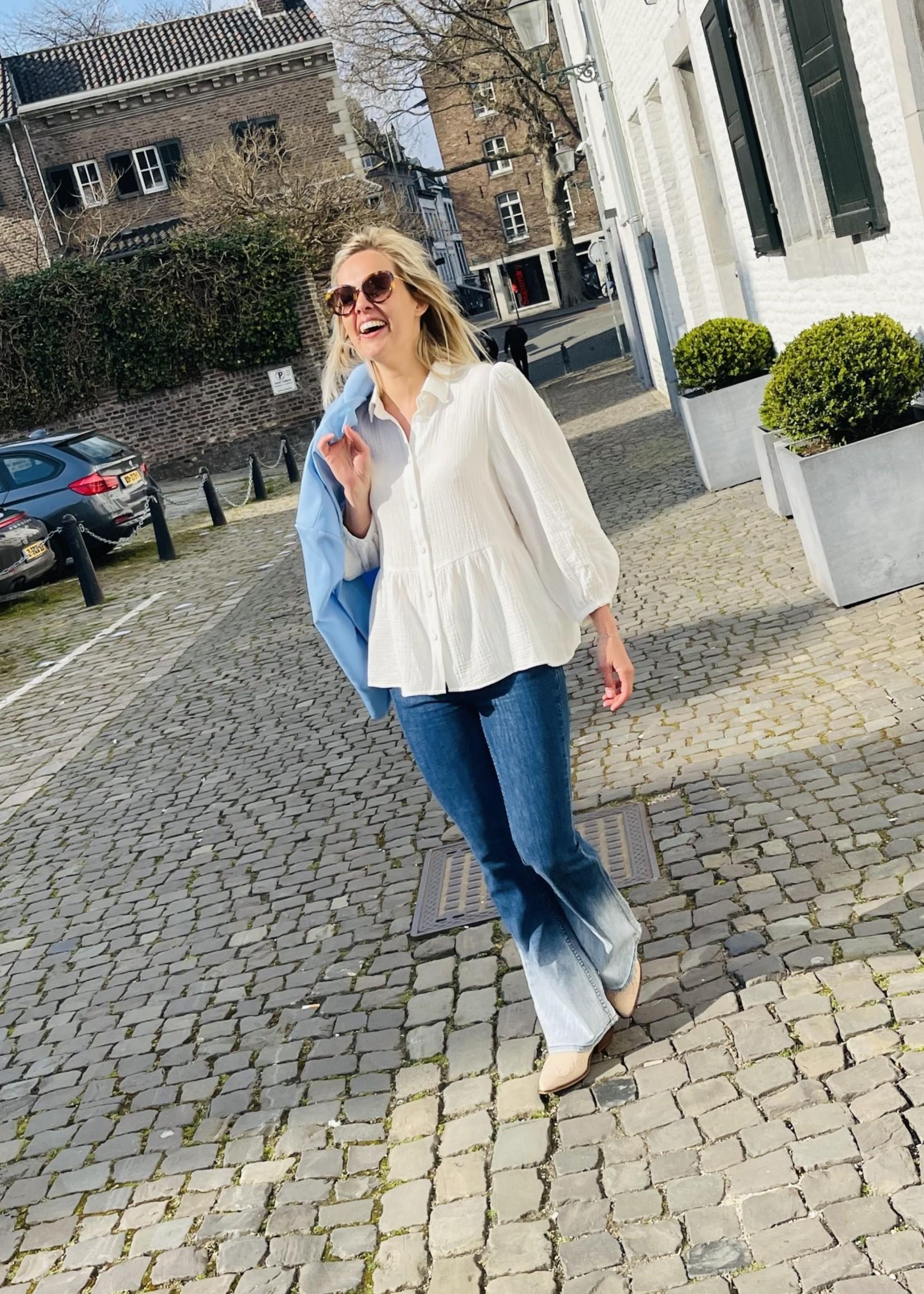 Guts & Goats Adress Jeans