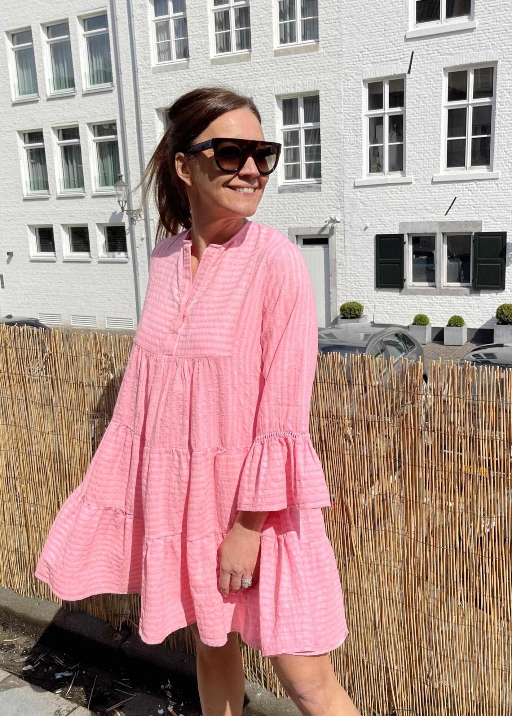 Guts & Goats Juliet Dress