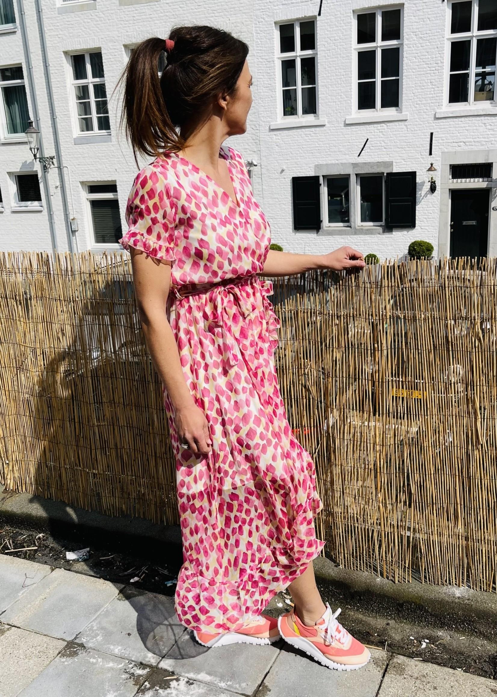 Guts & Goats Melissa Dress