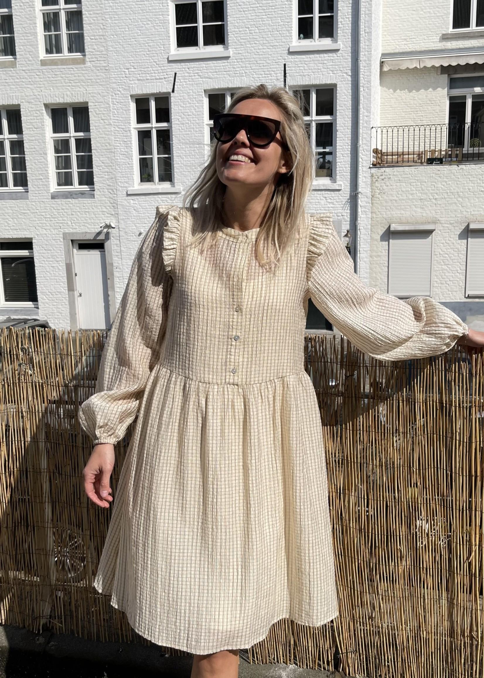 Guts & Goats Lovie Dress