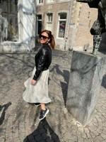 Guts & Goats Virginia Silver Skirt