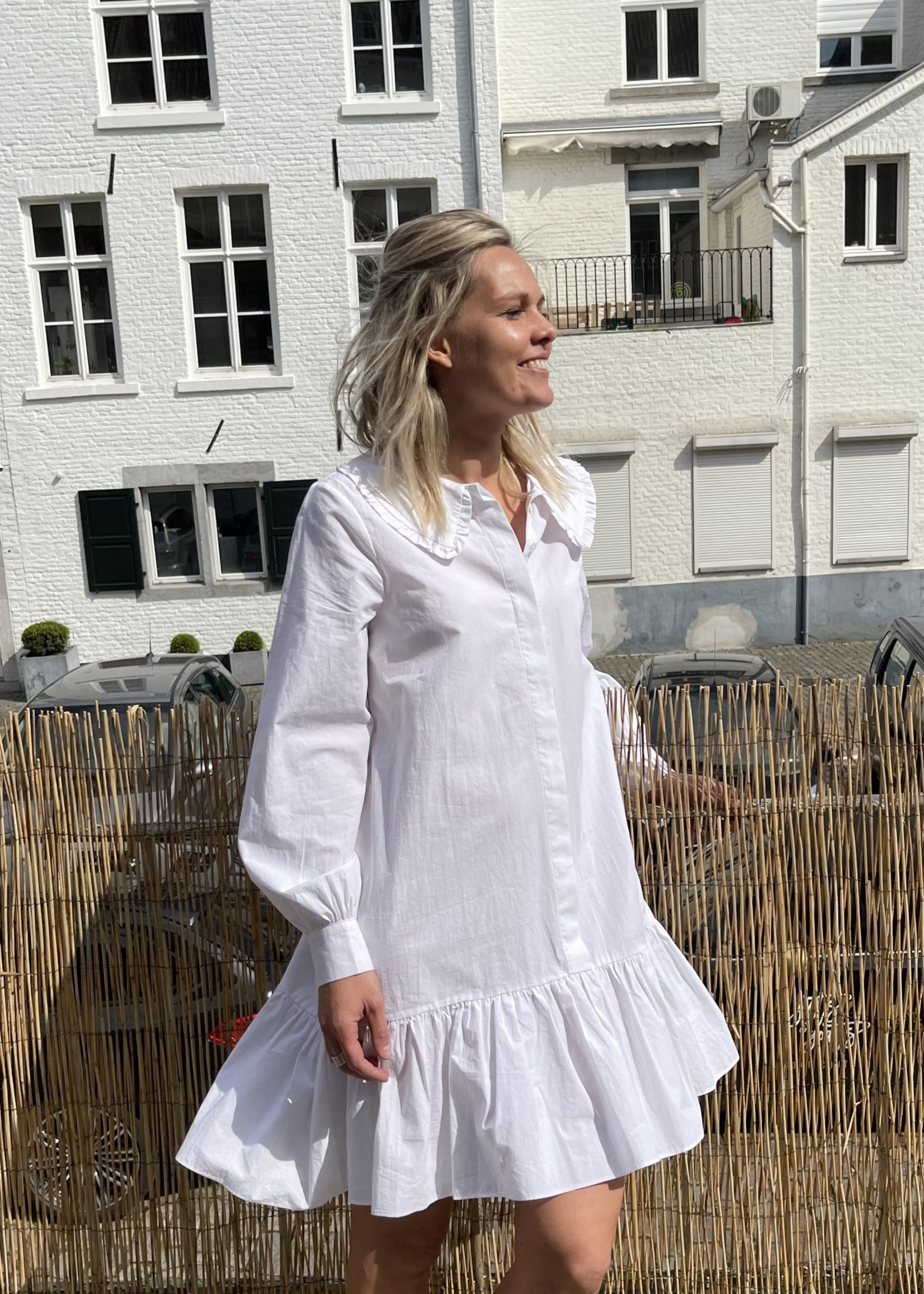 Guts & Goats Peter Dress