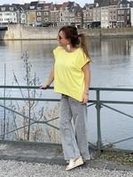 Guts & Goats Diba Yellow Shirt