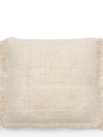 Guts & Goats The Oh My Gee Cushion Cover - Cream