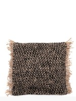 Guts & Goats The Oh My Gee Cushion Cover - Black Copper