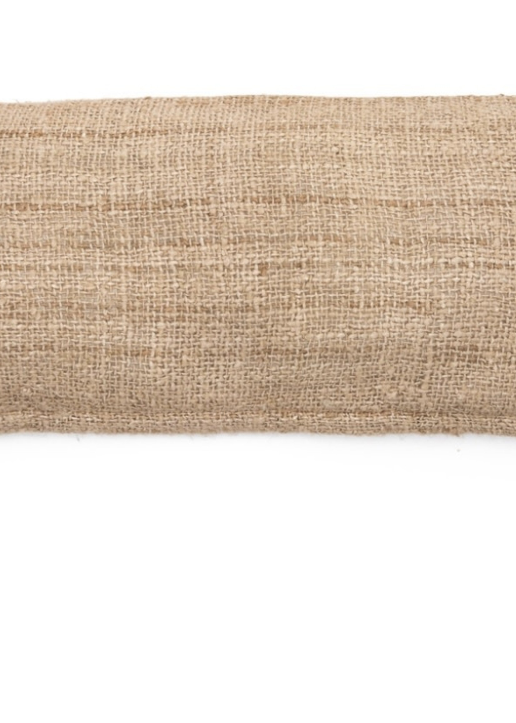 Guts & Goats The Oh My Gee Cushion Cover - Beige