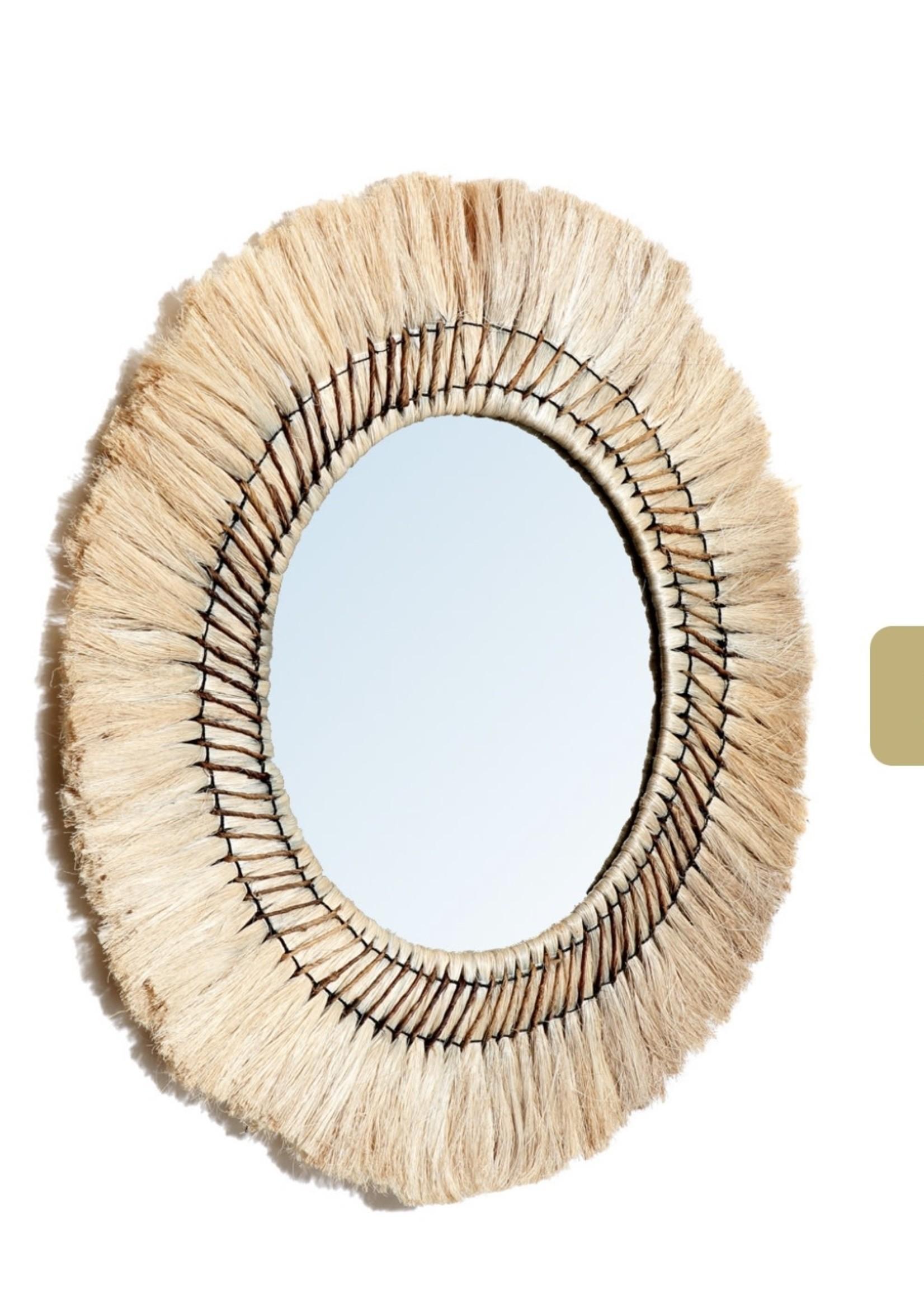 Guts & Goats The Pretty Blonde Mirror