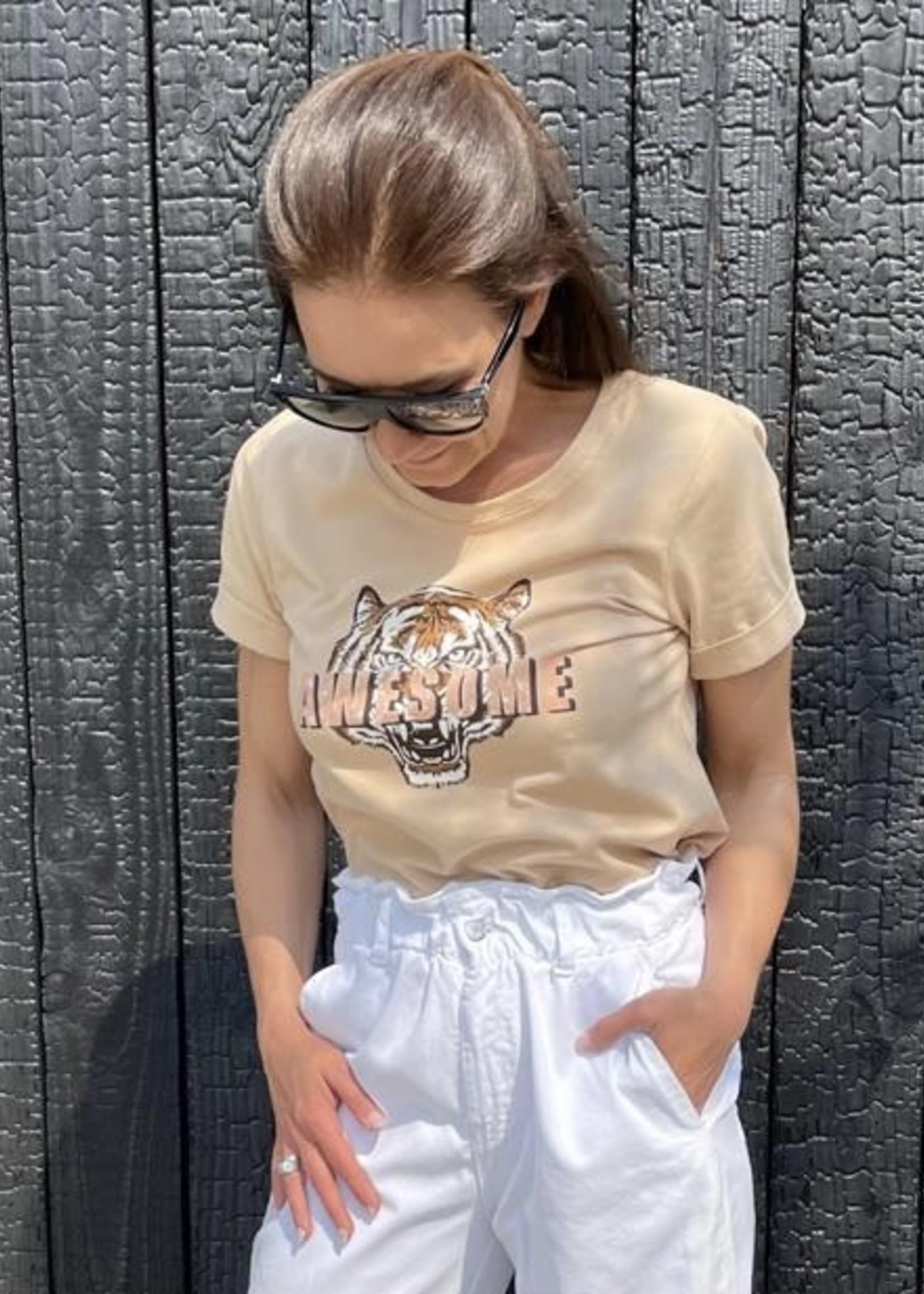 Guts & Goats Awesome Shirt
