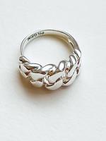 Guts & Goats Pilgrim Ring Silver