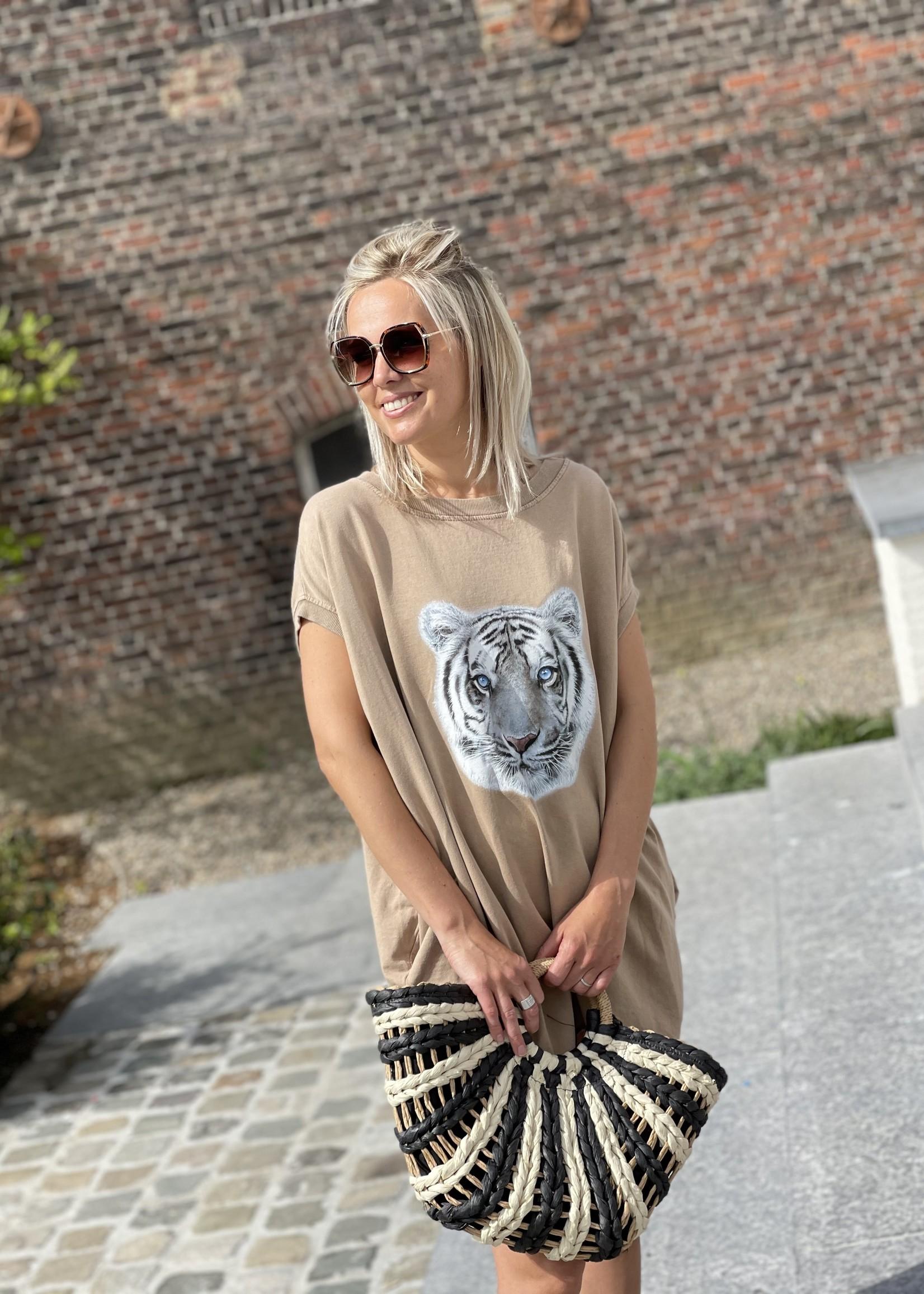 Guts & Goats Laura Sweater Dress