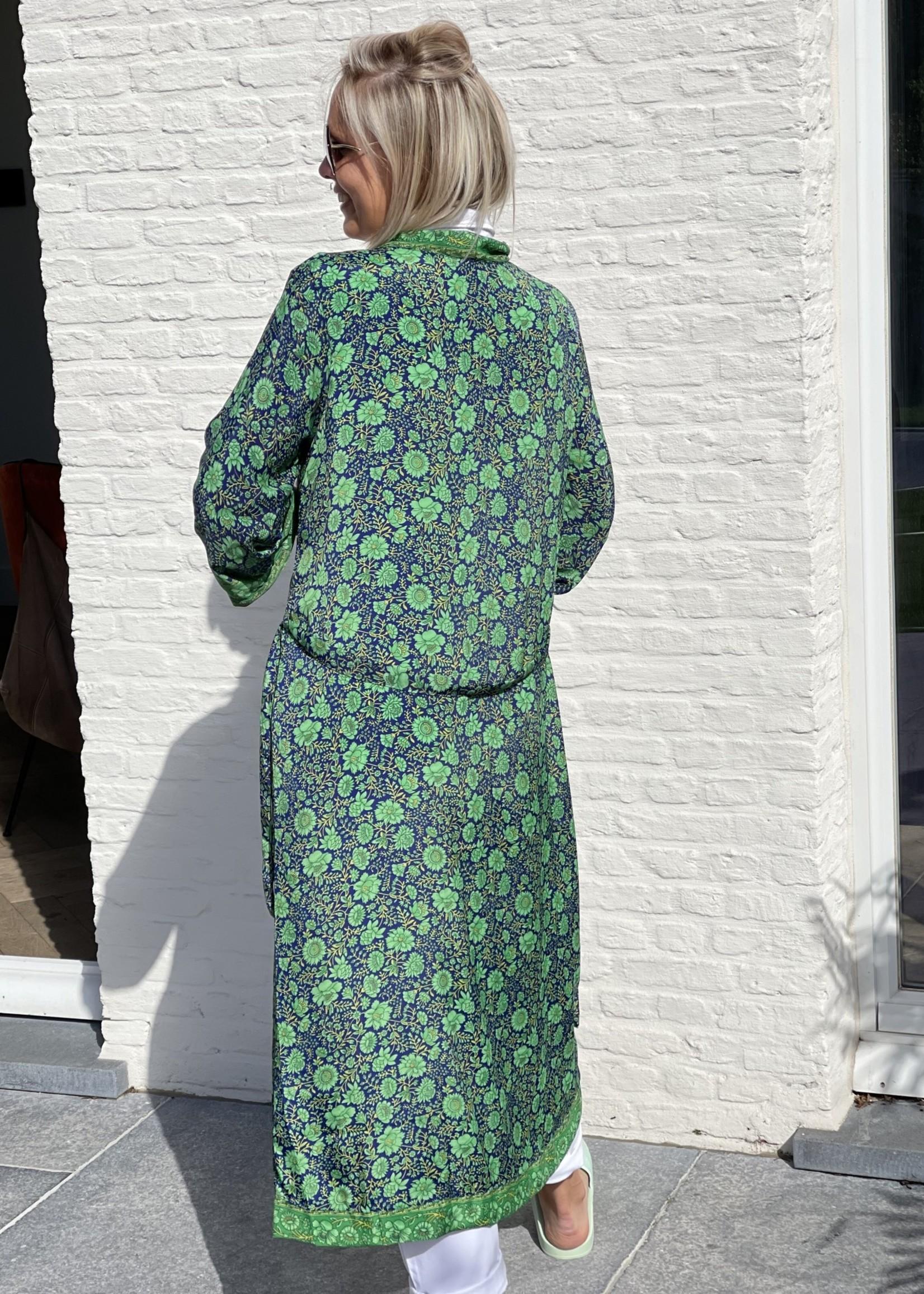Guts & Goats Millie Kimono